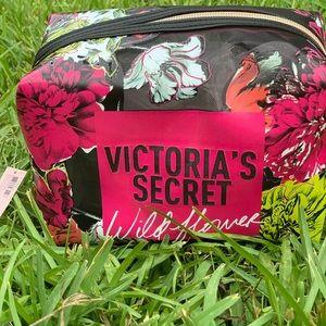 Victoria's Secret beauty bags